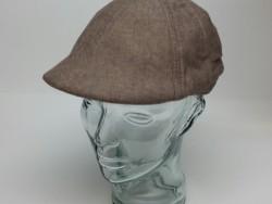 Duck bill cotton ivy cap