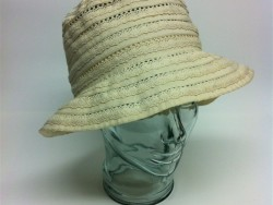Andre crushable bucket hat