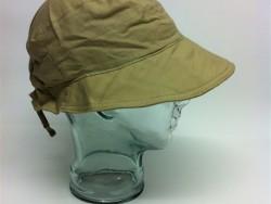 Andre cotton bonnet