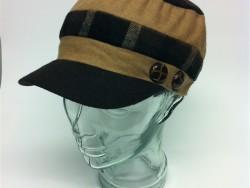 Striped cadet D&Y
