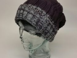 D&Y thick beenie