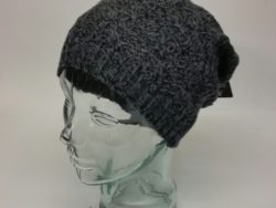 D&Y slouchy beenie