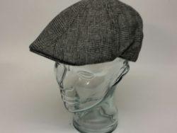 D&Y tweed ivy cap