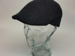 D&Y charcoal ivy cap